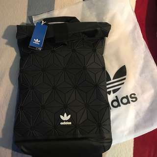 Adidas 3D Roll Up Backpack