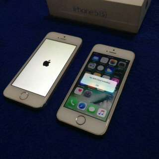 Iphone5s 32gb