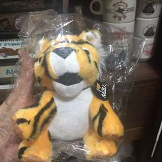 Maybank Tiger