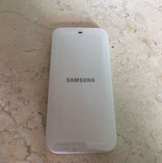 Samsung S5 battery charger