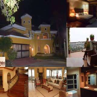5Levels House and Lot in Vista Grande Talisay City