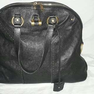 authentic ysl bag like prada chanel