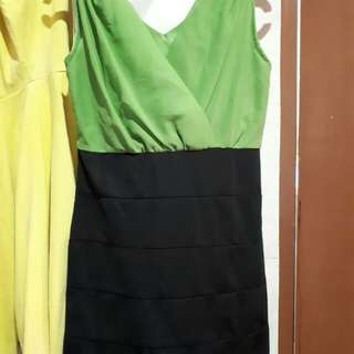 Dress Pesta / Gaun Pesta / Dress Lucu