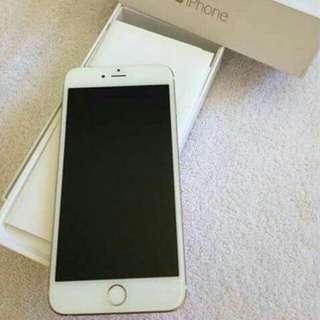 Factory Unlocked iphone 6,6s & 6plus (read description)