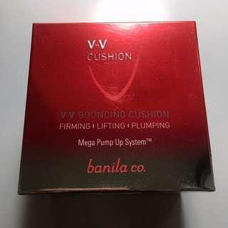 Banila.co VV 氣墊粉餅補充包