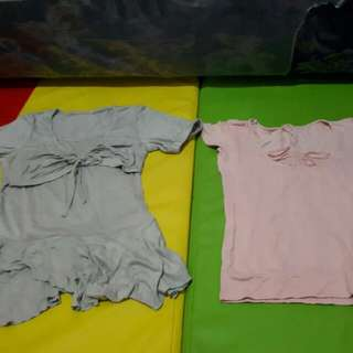 Baju Fashion / Baju Murah / Preloved Baju Fashion