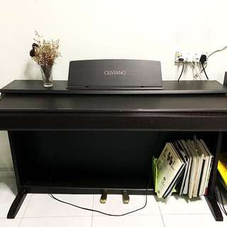 Celviano (Casio) Digital Piano