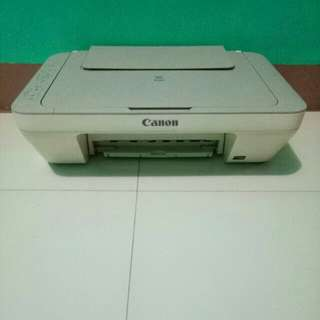 Canon Epson P200