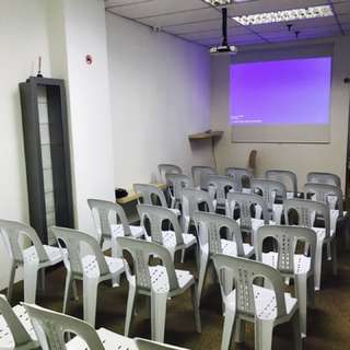 Office rental for your meetings & seminars