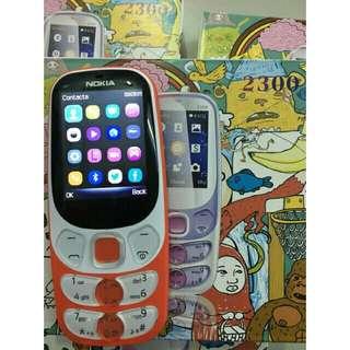 Nokia- 2300