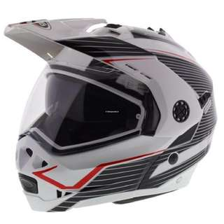 Caberg Tourmax Sonic Modular Adventure Riding Touring Helmet