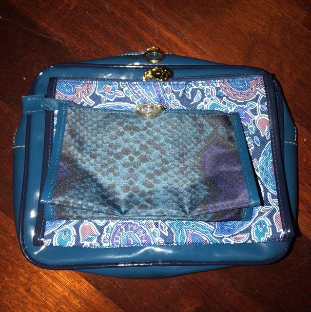 3 Estée Lauder Vintage Purses/Bags