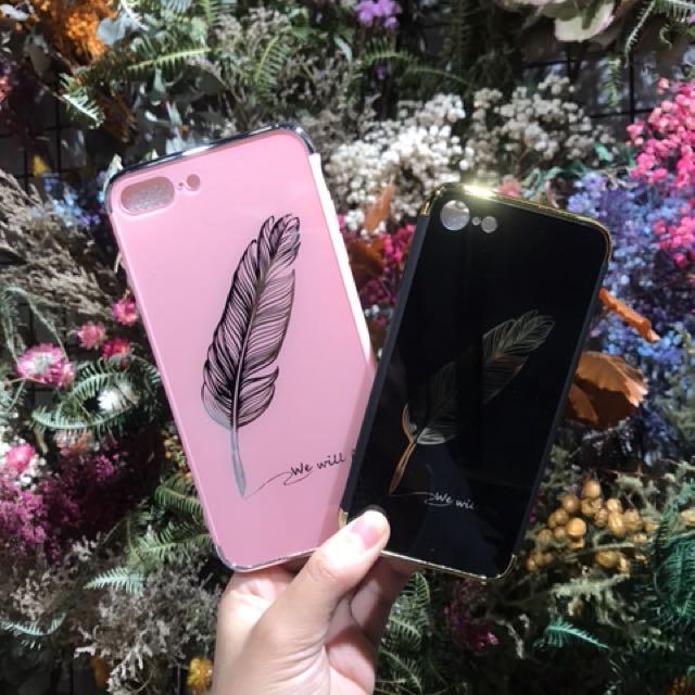 全新 iphone7、8/7plus 手機殼 軟殼