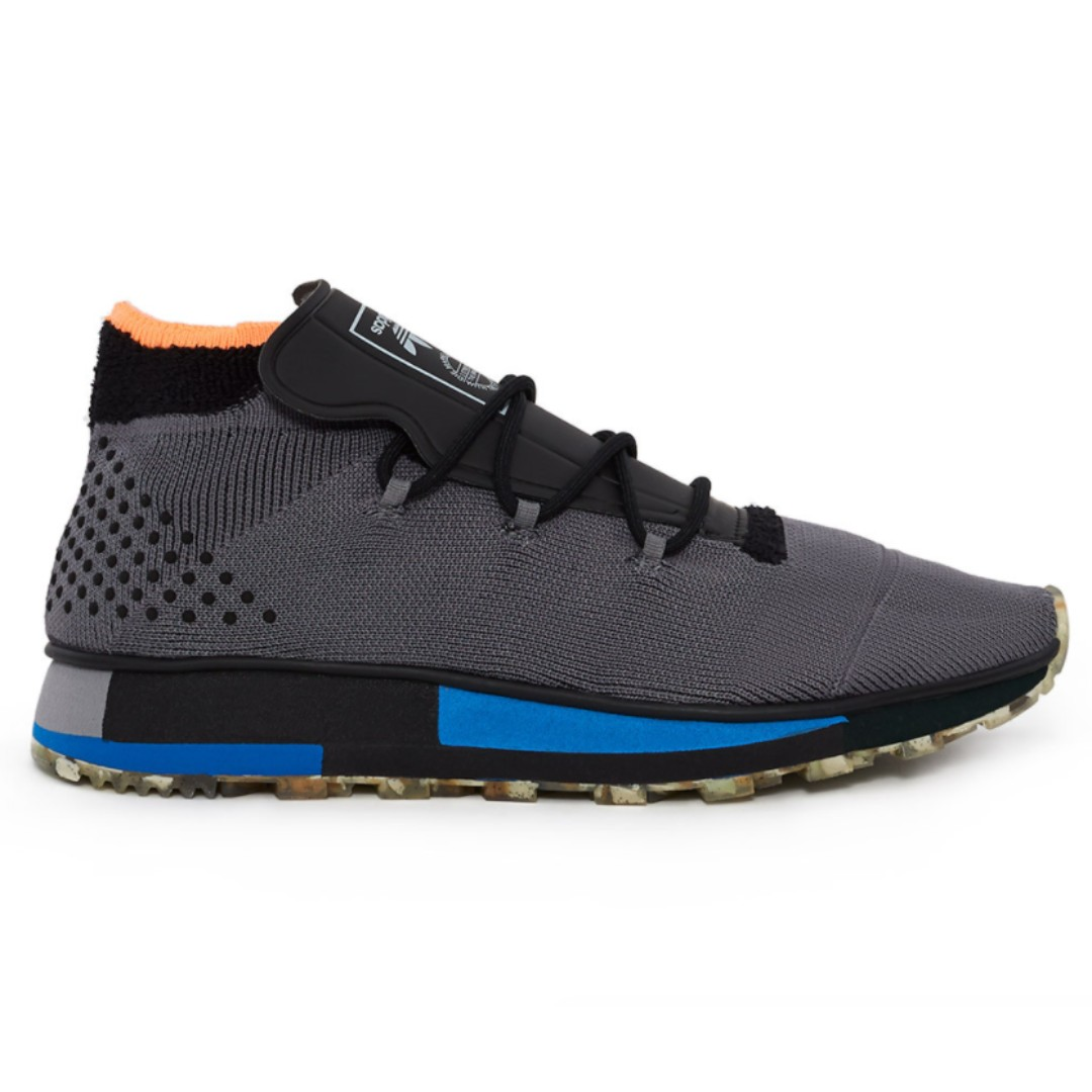 adidas originali da alexander wang ah corri scarpa, moda maschile