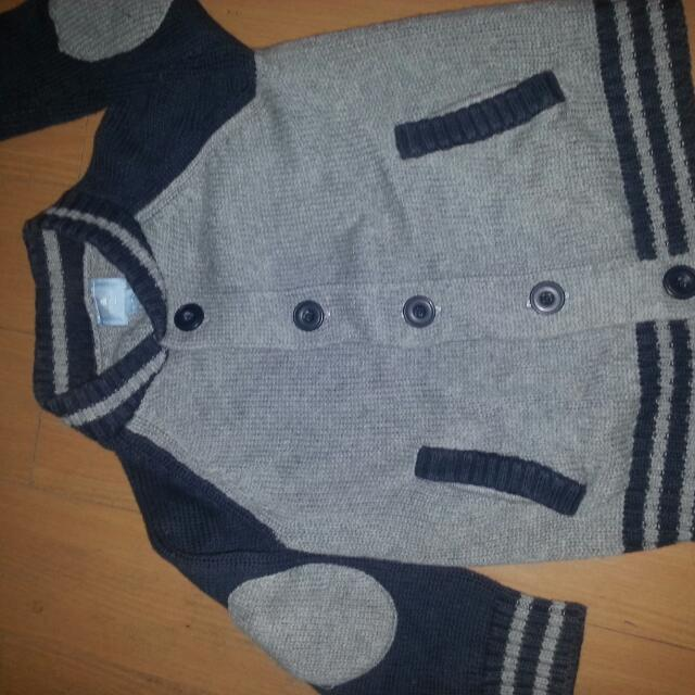 Authentic Baby Gap Sweater