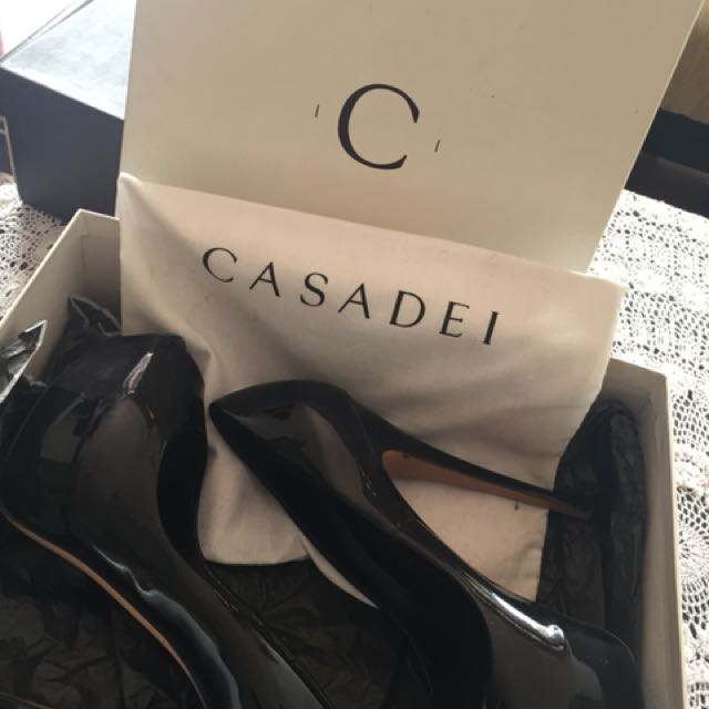 Authentic Heels Casadei size 40
