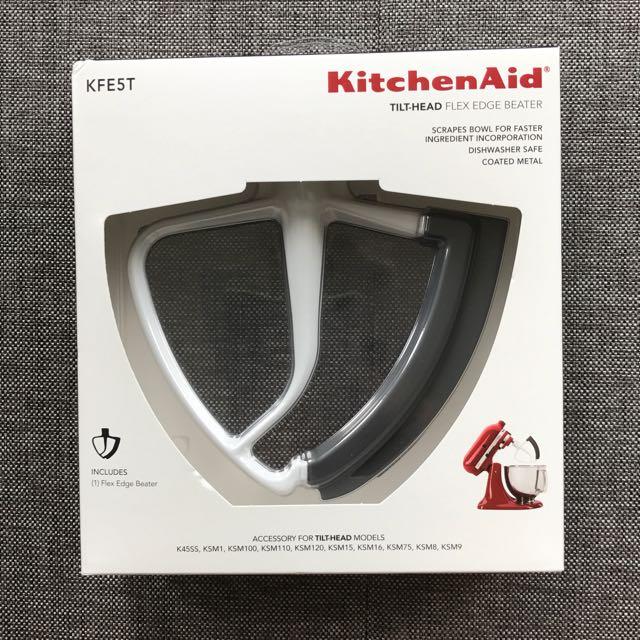 BNIB Kitchen Aid Flex Edge Beater Blade
