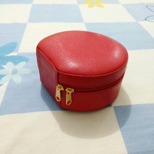 Box Perhiasan Mini