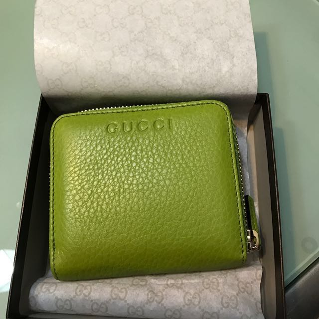 31067293a0d Brand new Gucci Wallet
