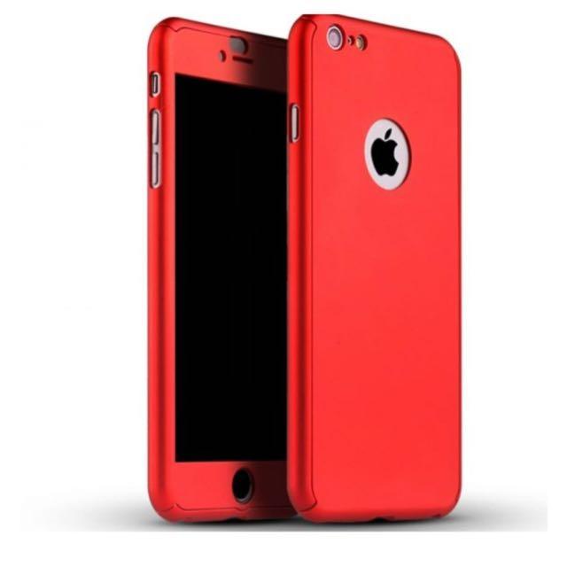 Case 360 iphone 5