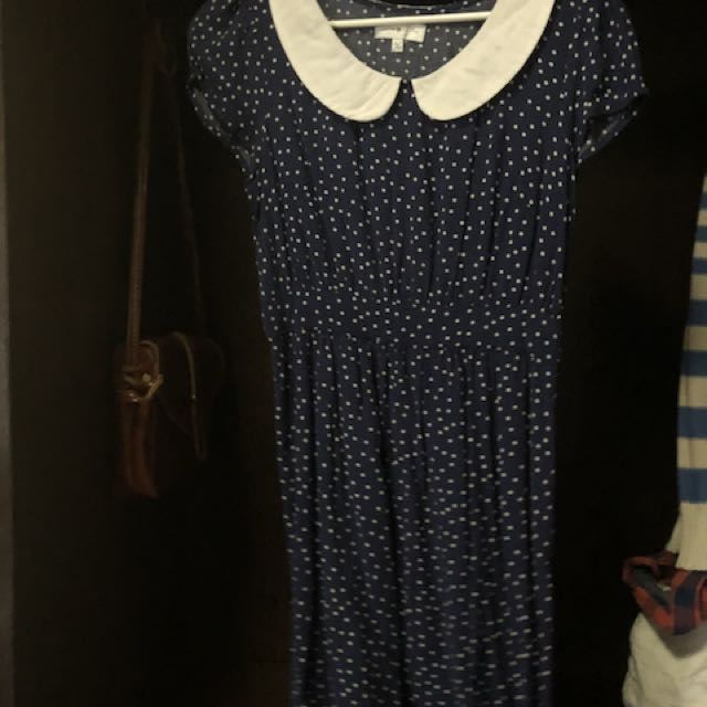 Casual dress by cache cache