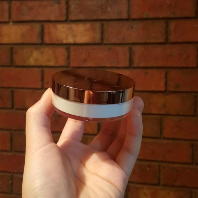 COLOR COMBOS Soft focus setting powder 01 transparent
