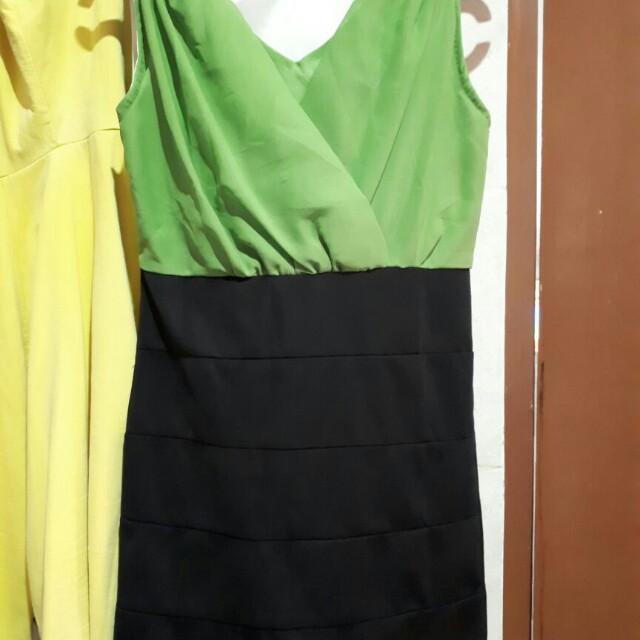 Dress Pesta / Gaun Pesta / Dress Lucu