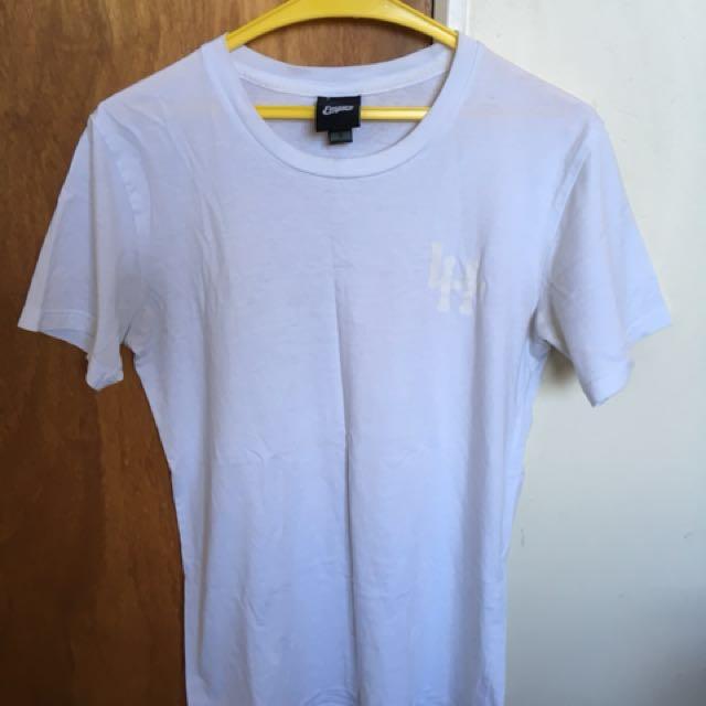 Empire Shirt