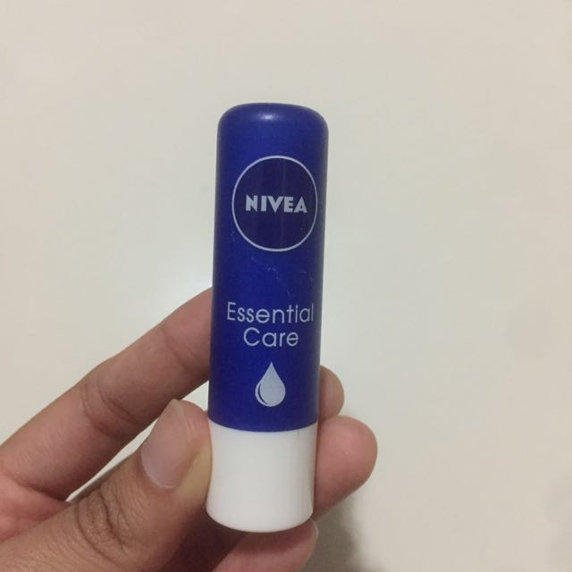 Essential Care (Lip care)
