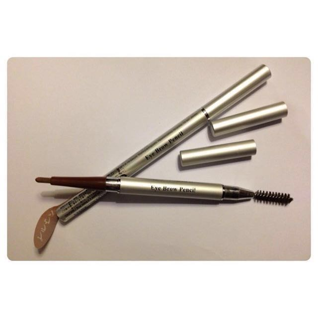 Eyebrow Auto Pencil with brush