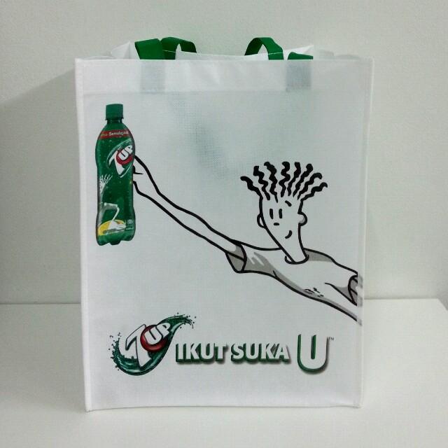 Fido Dido 7up Bag