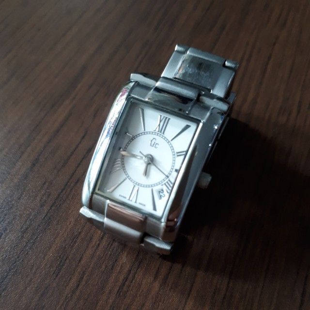 GC SMALL WATCH