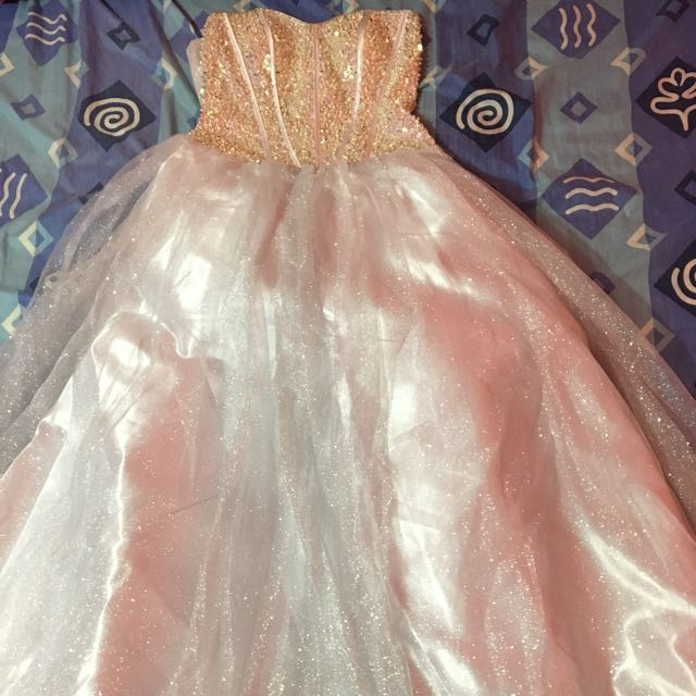 Gown for Sale