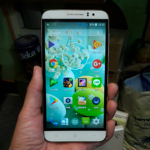Red place can not touch G-PLUS M60 4GLTE 2GB 16GB DUOS 6吋1300萬相機(S2 S3 S4 S5 NOTE2 NOTE3 NOTE4 可參考)