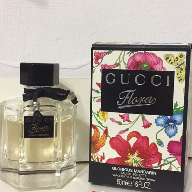 Gucci女性淡香精
