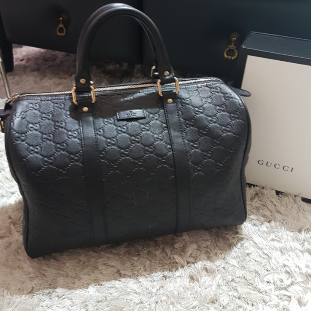 a4623a88dc26 Gucci Boston Bag – Bag Collection
