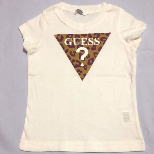 Guess baby