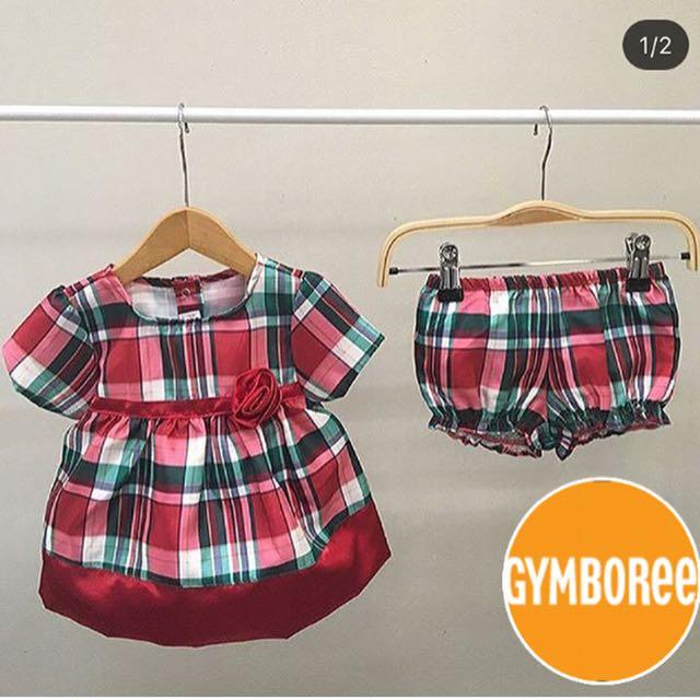 Gymboree set
