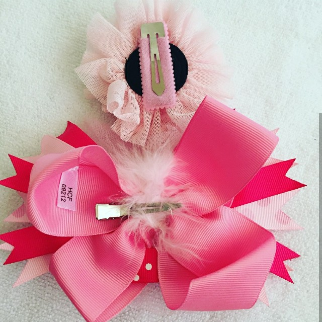 Hair Accessories for Baby