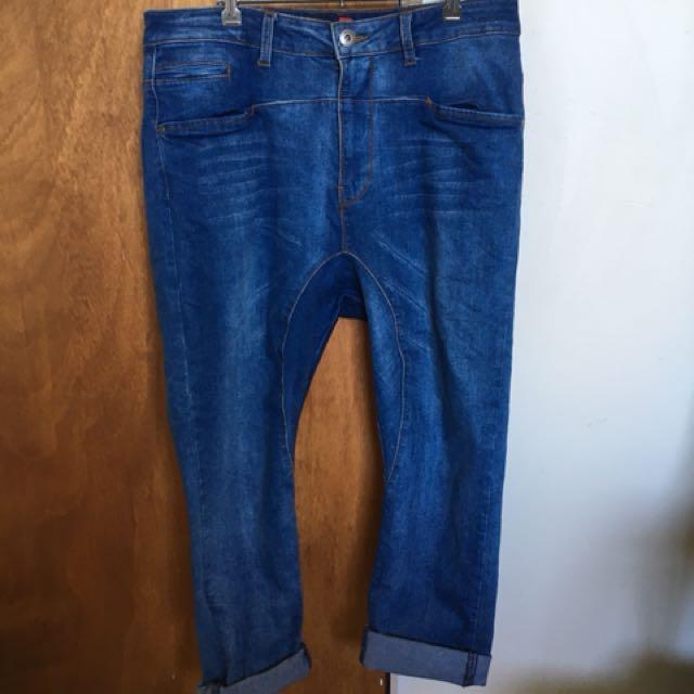 Hallensteins Denim Jeans