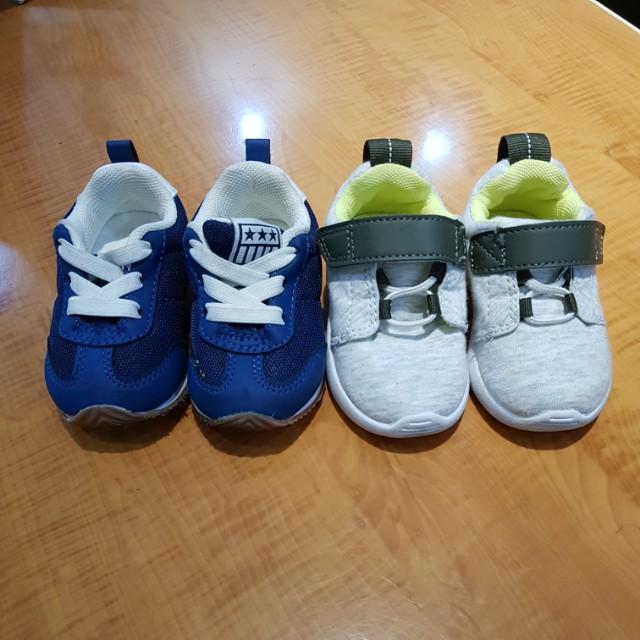 H&M Baby Shoes! TAKE 2! EUR18-19 US2.5-3.5