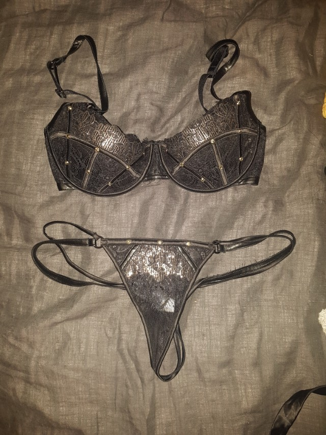 Honey birdette set
