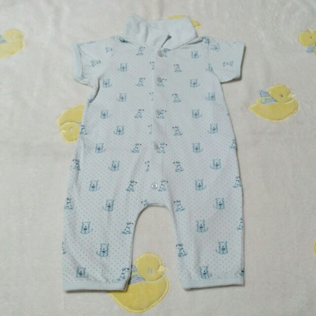 Hush-Hush Overall sleepwear