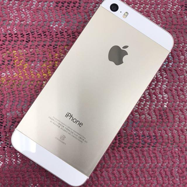 iPhone 5s 16金