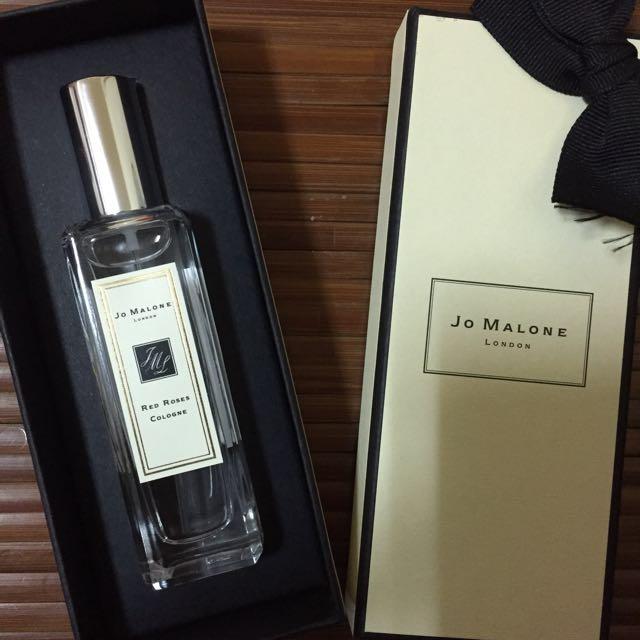 Jo Malone-紅玫瑰30ml