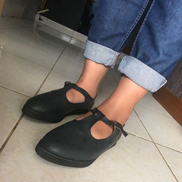 Jual Rugi ( Flat Shoes Parachute)