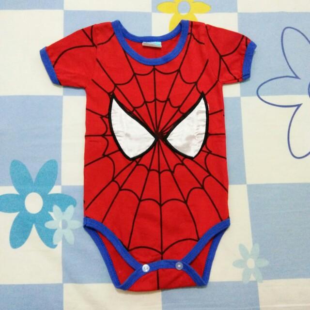 Jumper Spiderman