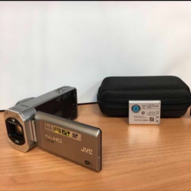 JVC GZ705SU Dv攝影機             (GoPro Sj4000)攝影機,相機,單眼#幫你省運費