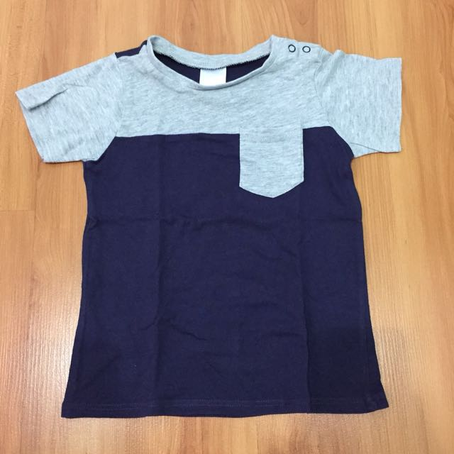 Kaos Anak Import