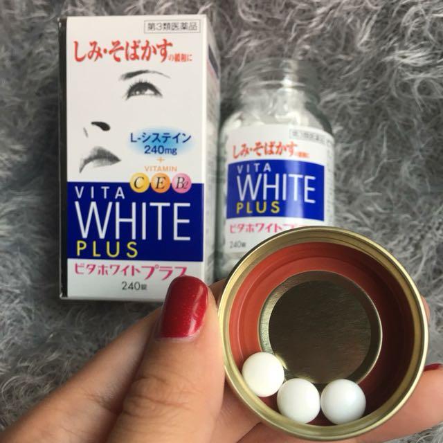 Kokando Vita White Plus + Vitamin C